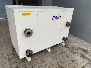 Chiller agregat wody lodowej Airwell 100 kW