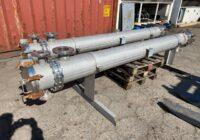 Wymiennik ciepła JAD 300 kW