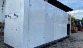 Chiller Industrial Frigo 300 kW
