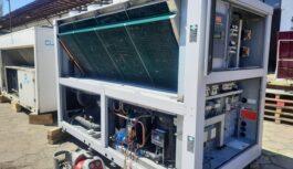 Chiller Stulz 157 kW