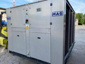 Chiller MAS 150 kW