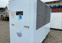 Chiller OPK 170 kW