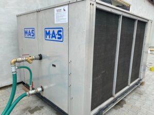Wynajem chiller MAS ACP-160