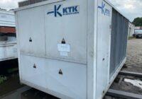 Chiller KTK 150 kW