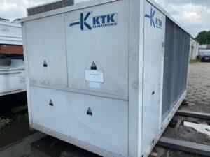 Chiller KTK 250 kW