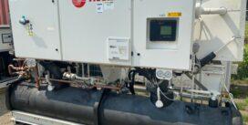 Chiller Trane 400 kW