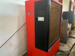 Serwis chiller KKT CboxX50