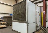 Chiller Hyfra 80 kW